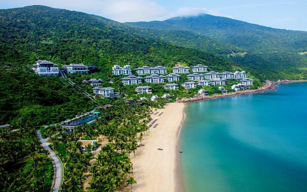 2 resort Viet Nam vao top khach san nghi duong hang dau chau A hinh anh 15 2 resort Việt Nam vào top khách sạn nghỉ dưỡng hàng đầu châu Á - 15 - 2 resort Việt Nam vào top khách sạn nghỉ dưỡng hàng đầu châu Á