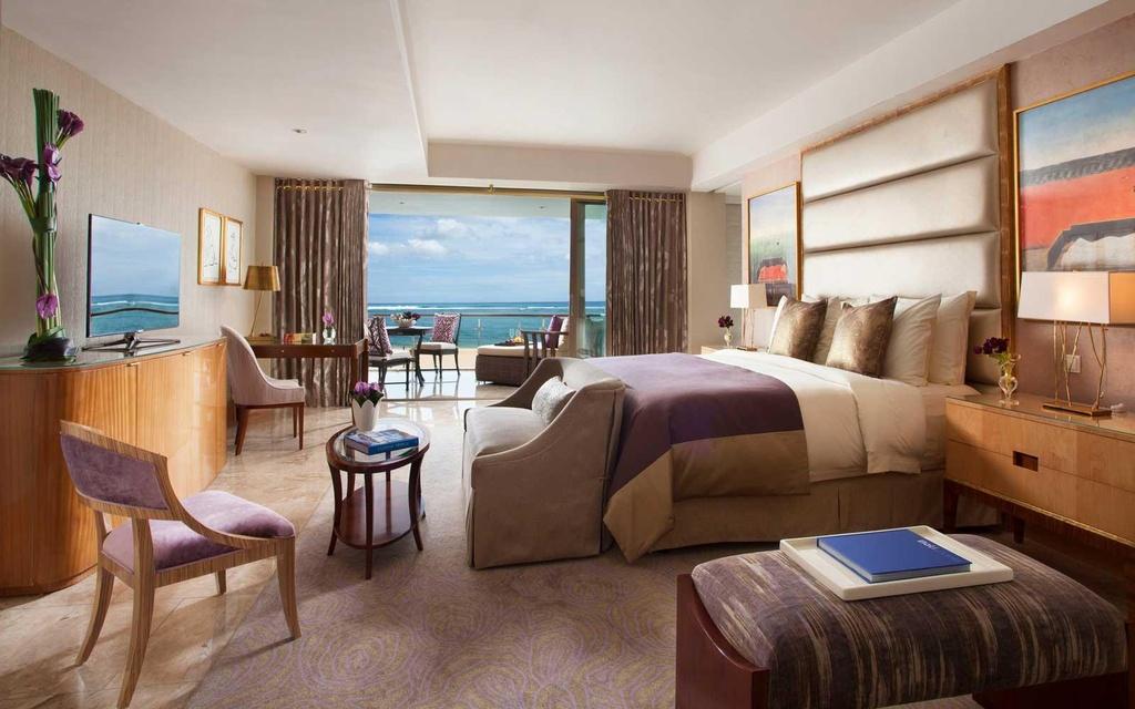 2 resort Viet Nam vao top khach san nghi duong hang dau chau A hinh anh 3 2 resort Việt Nam vào top khách sạn nghỉ dưỡng hàng đầu châu Á - 3 - 2 resort Việt Nam vào top khách sạn nghỉ dưỡng hàng đầu châu Á