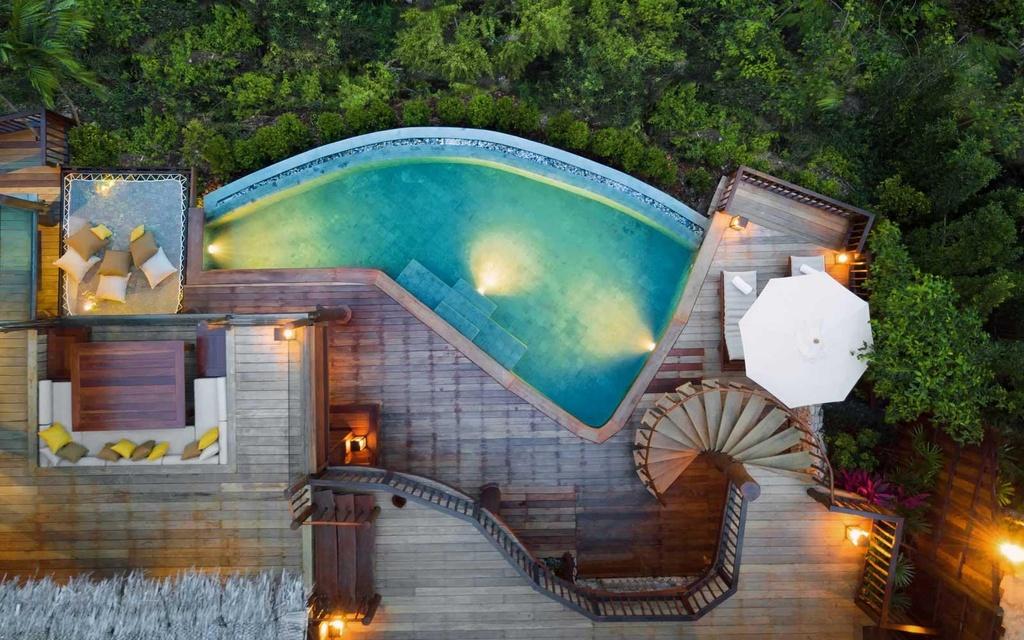 2 resort Viet Nam vao top khach san nghi duong hang dau chau A hinh anh 4 2 resort Việt Nam vào top khách sạn nghỉ dưỡng hàng đầu châu Á - 4 - 2 resort Việt Nam vào top khách sạn nghỉ dưỡng hàng đầu châu Á