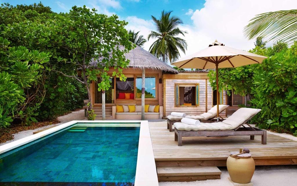 2 resort Viet Nam vao top khach san nghi duong hang dau chau A hinh anh 6 2 resort Việt Nam vào top khách sạn nghỉ dưỡng hàng đầu châu Á - 6 - 2 resort Việt Nam vào top khách sạn nghỉ dưỡng hàng đầu châu Á