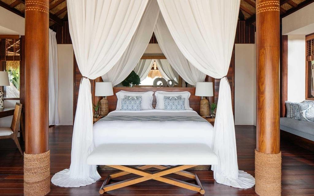 2 resort Viet Nam vao top khach san nghi duong hang dau chau A hinh anh 8