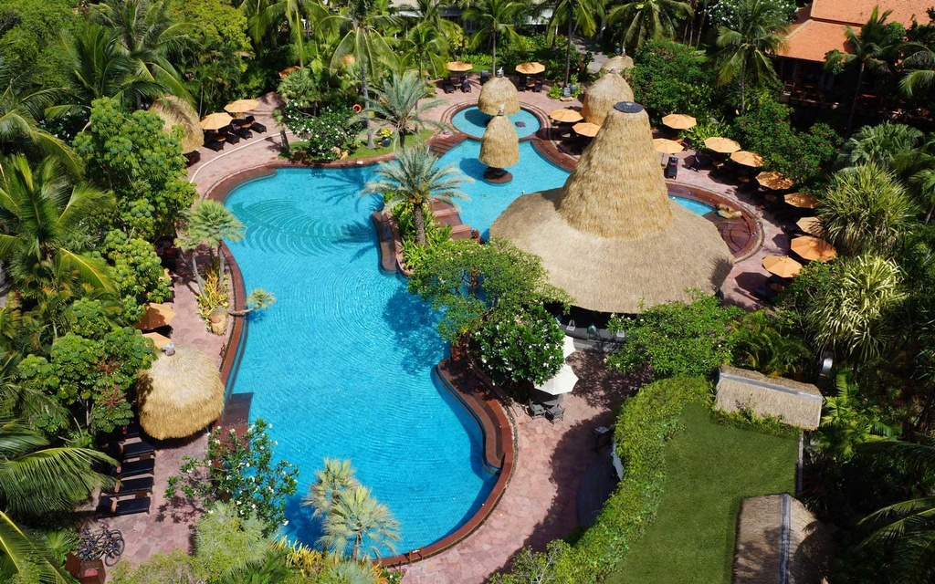 2 resort Viet Nam vao top khach san nghi duong hang dau chau A hinh anh 9