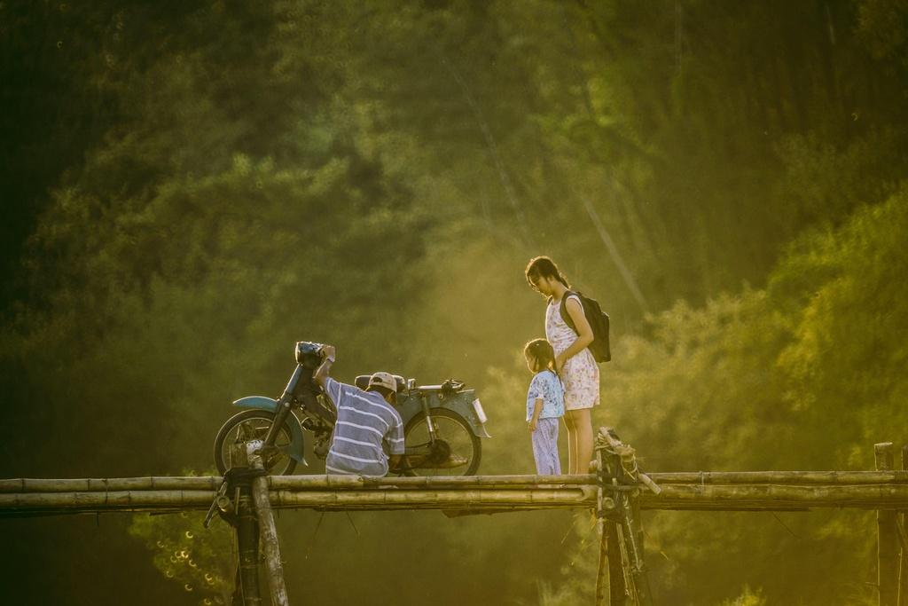 Song Tra Quang Ngai anh 1