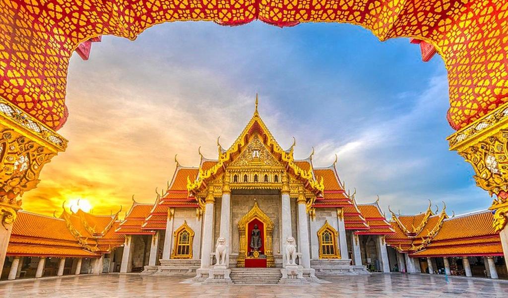 2 ngoi chua Phat giao Viet Nam vao top dep nhat the gioi hinh anh 4