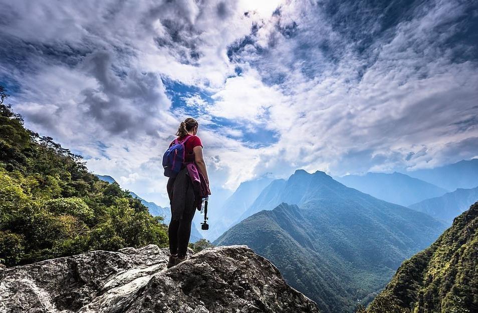 Thám hiểm Sơn Đoòng vào top các cuộc phiêu lưu vĩ đại thế giới - Ảnh 2
