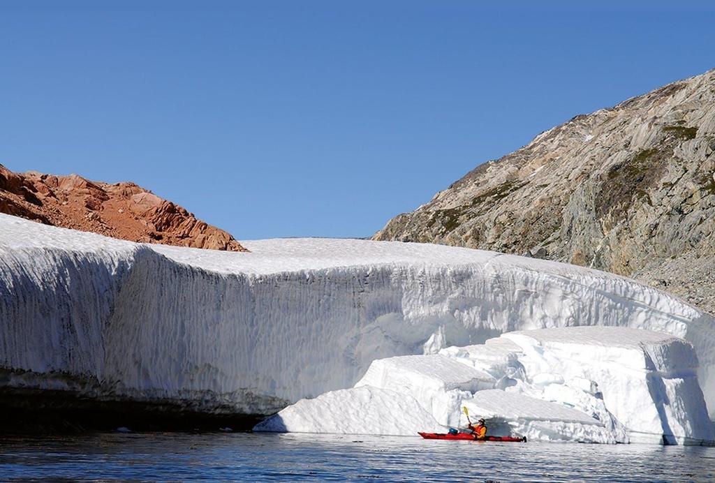 Thám hiểm Sơn Đoòng vào top các cuộc phiêu lưu vĩ đại thế giới - Ảnh 7