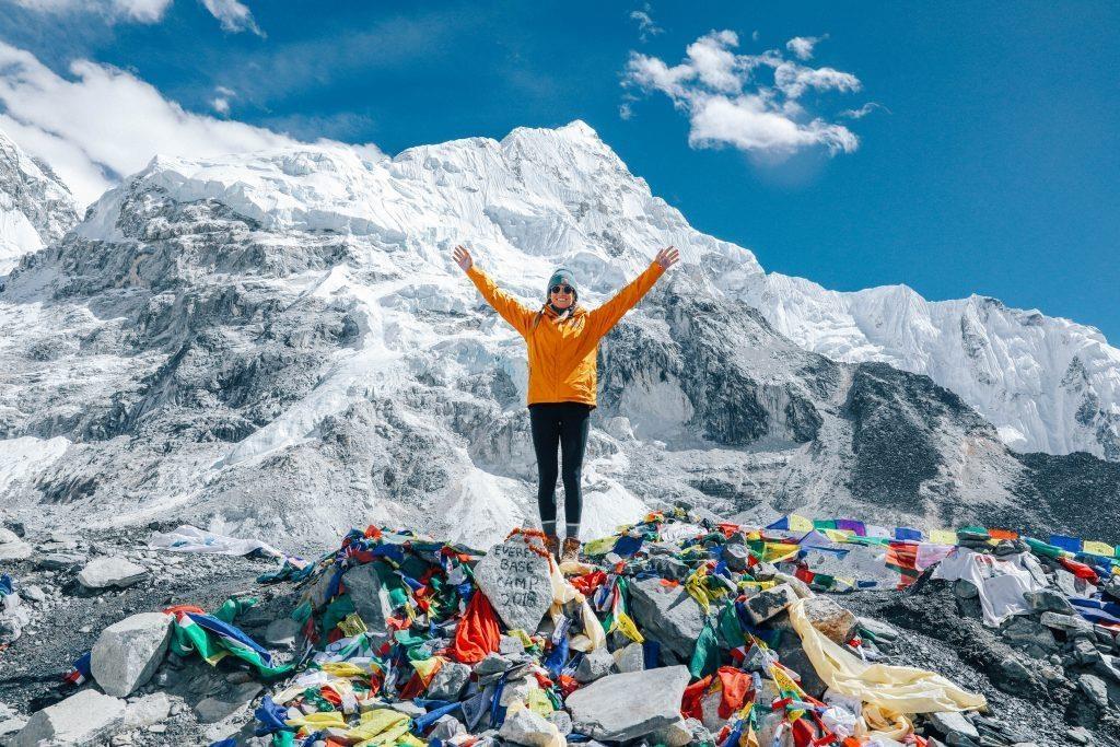 Thám hiểm Sơn Đoòng vào top các cuộc phiêu lưu vĩ đại thế giới - Ảnh 8