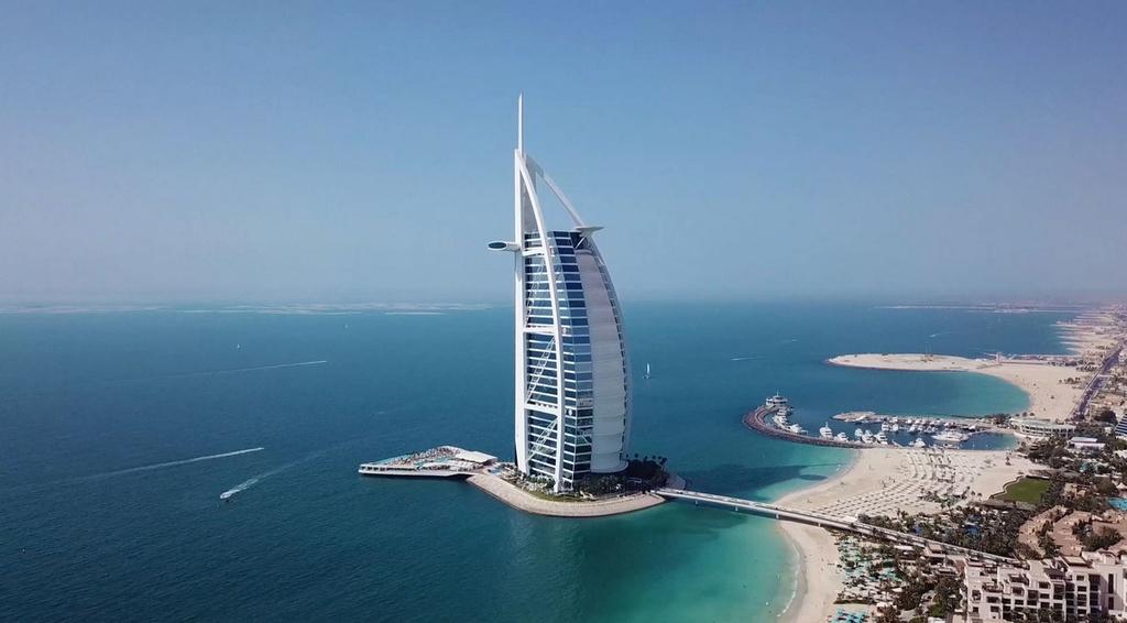 Khach san o Dubai anh 2