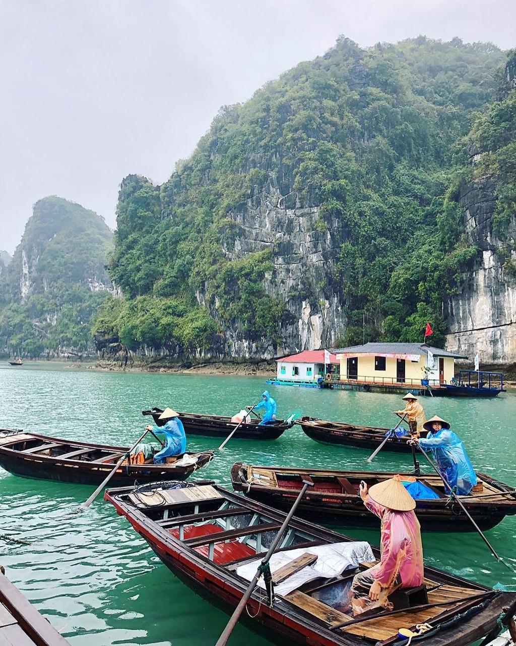 7 trai nghiem keo du khach toi Quang Ninh hinh anh 14