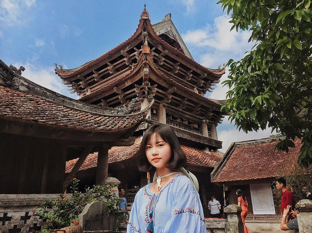 Loạt điểm check-in nổi tiếng ở quê hương Văn Hậu