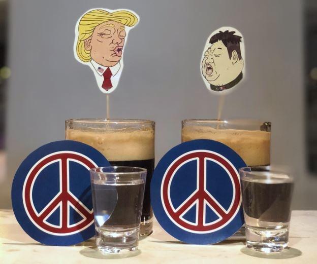 Cac chieu 'an theo' Hoi nghi Trump - Kim tai Singapore hinh anh 7