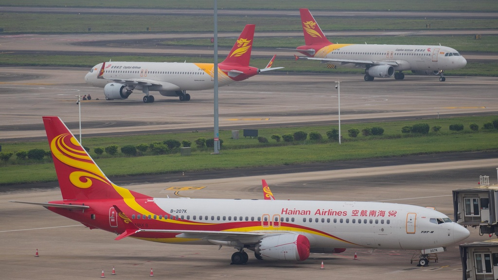 May bay 'made in China' tan dung co hoi tu khung hoang Boeing hinh anh 2