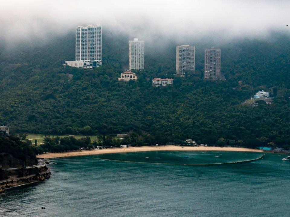 Noi o cua gioi sieu giau o Hong Kong anh 17
