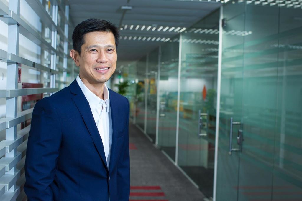 CEO Sabeco: 'Khong ai bo 5 ty USD mua thuong hieu roi pha huy no' hinh anh 1