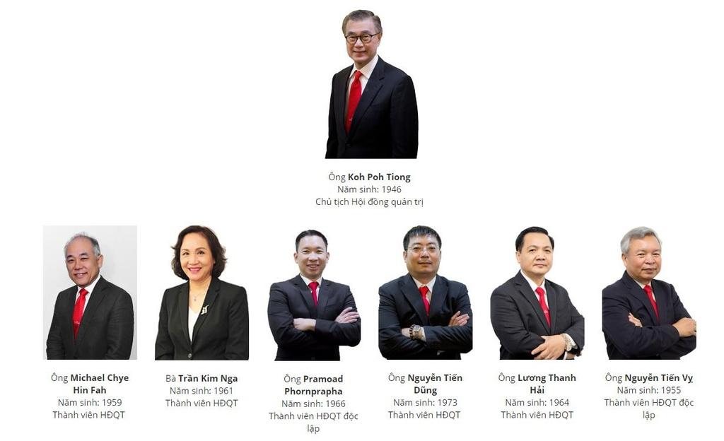 CEO Sabeco: 'Khong ai bo 5 ty USD mua thuong hieu roi pha huy no' hinh anh 2
