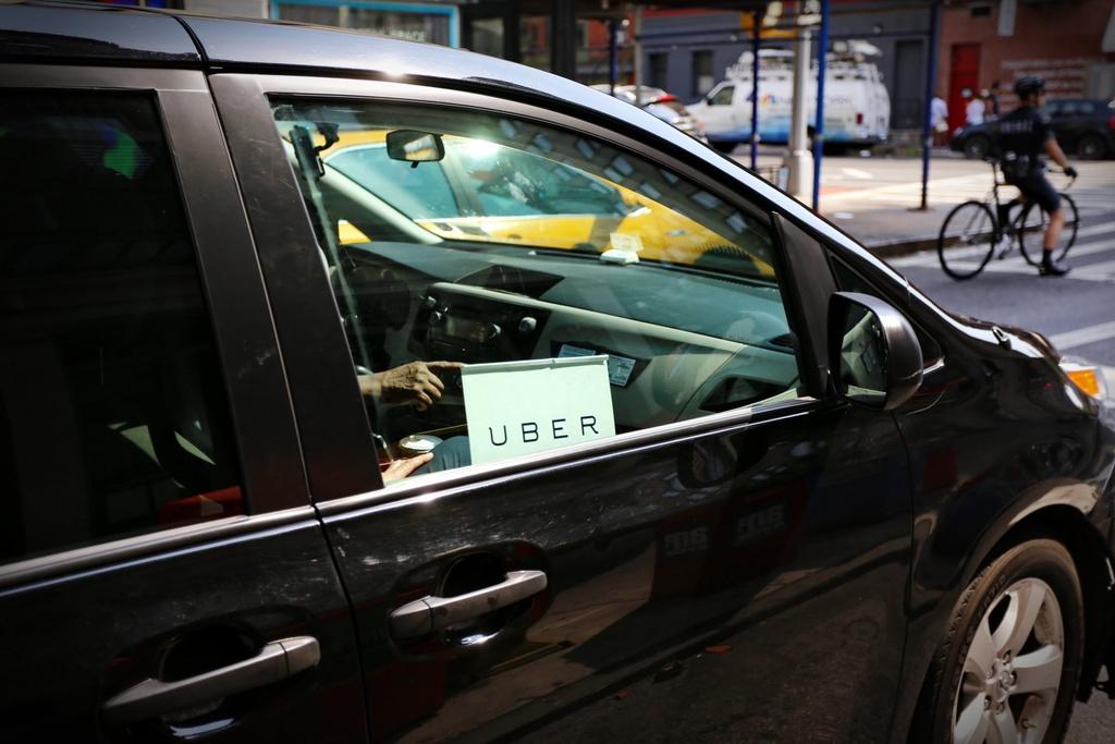 Vi sao startup dinh dam Uber va WeWork dot hang chuc ty USD? hinh anh 2