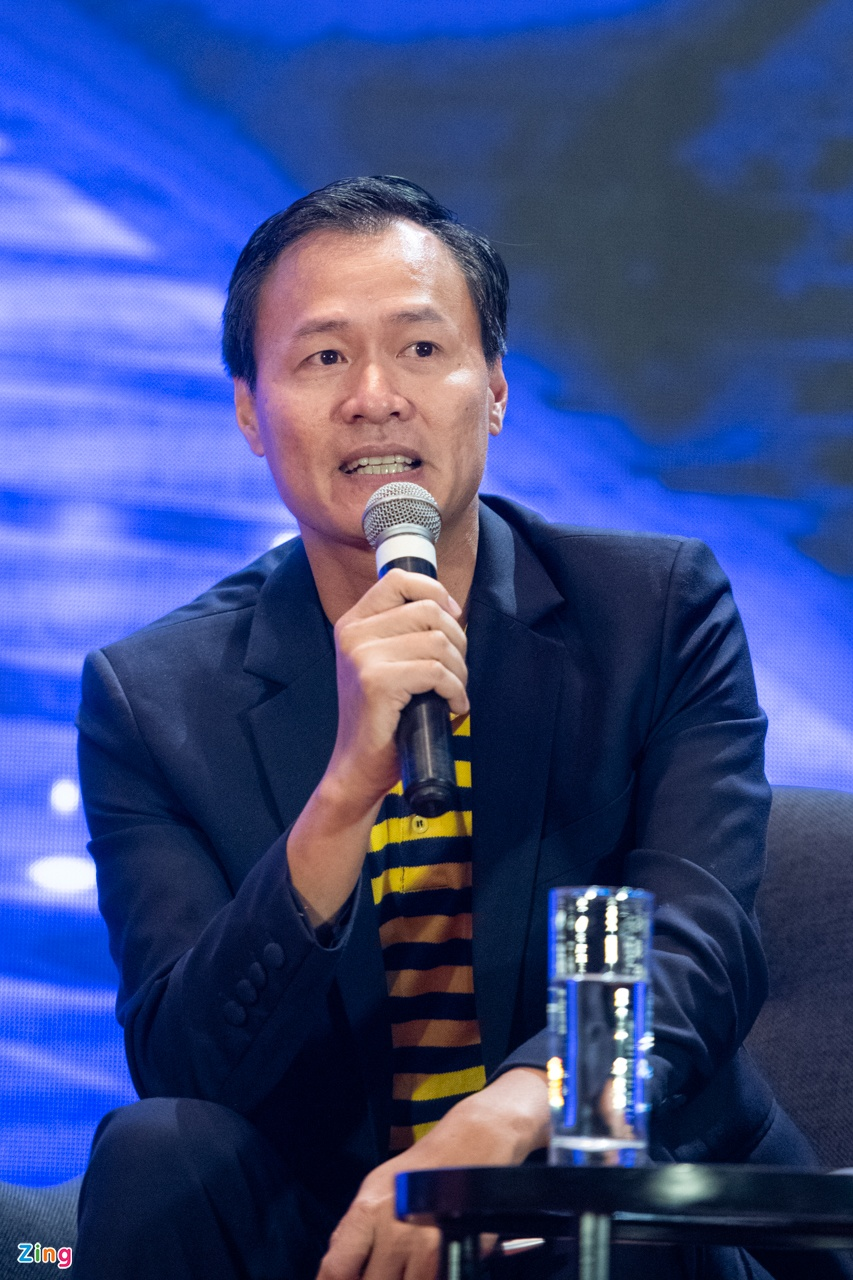 CEO Be Group anh 1