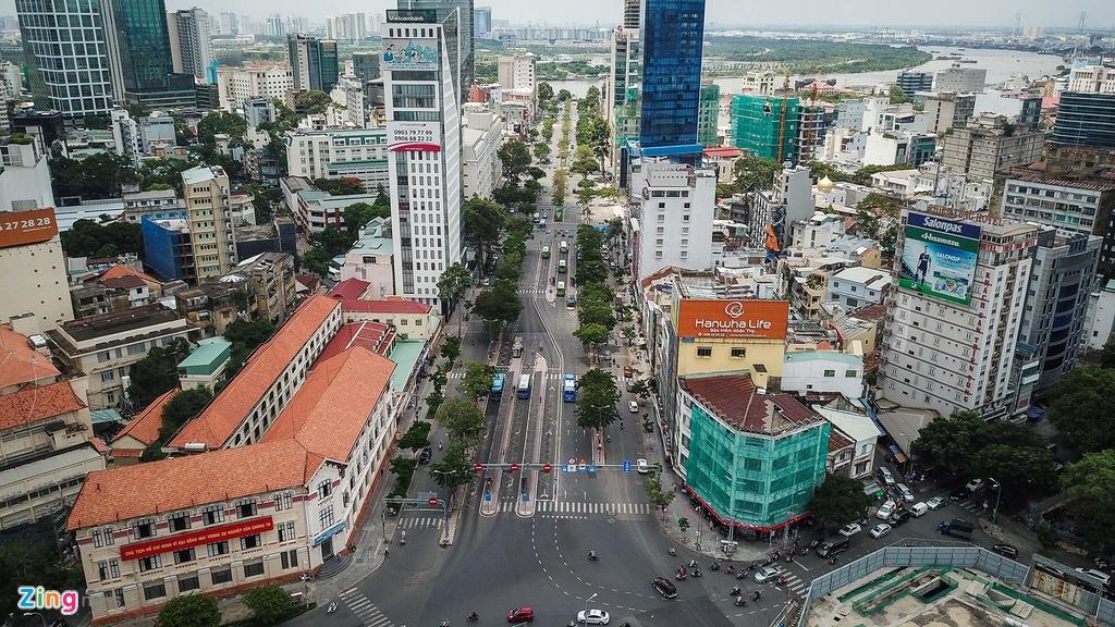 'Kinh te TP.HCM co the vuot Dai Bac trong 15-20 nam toi' hinh anh 1