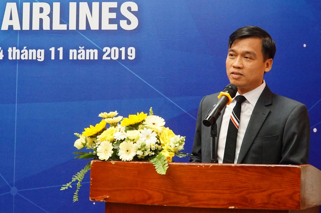 'Vietravel Airlines su dung phi cong nuoc ngoai thay vi nguoi Viet' hinh anh 1