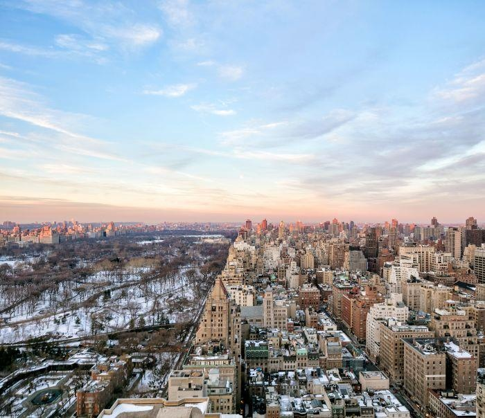 Tham quan can ho co gia thue cao nhat New York hinh anh 3