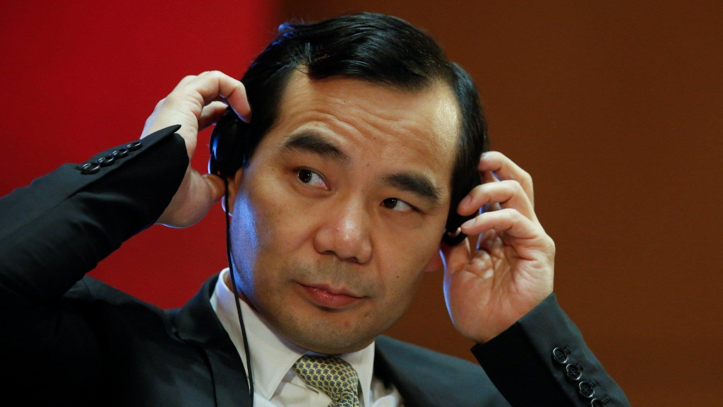 Vi sao dai gia Trung Quoc thao chay khoi thi truong nha dat New York hinh anh 1