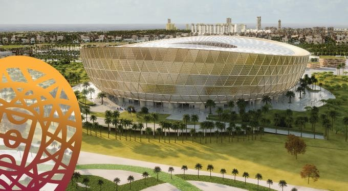 World Cup 2022: 200 ty USD va 'trung tam no le' thoi hien dai hinh anh 2