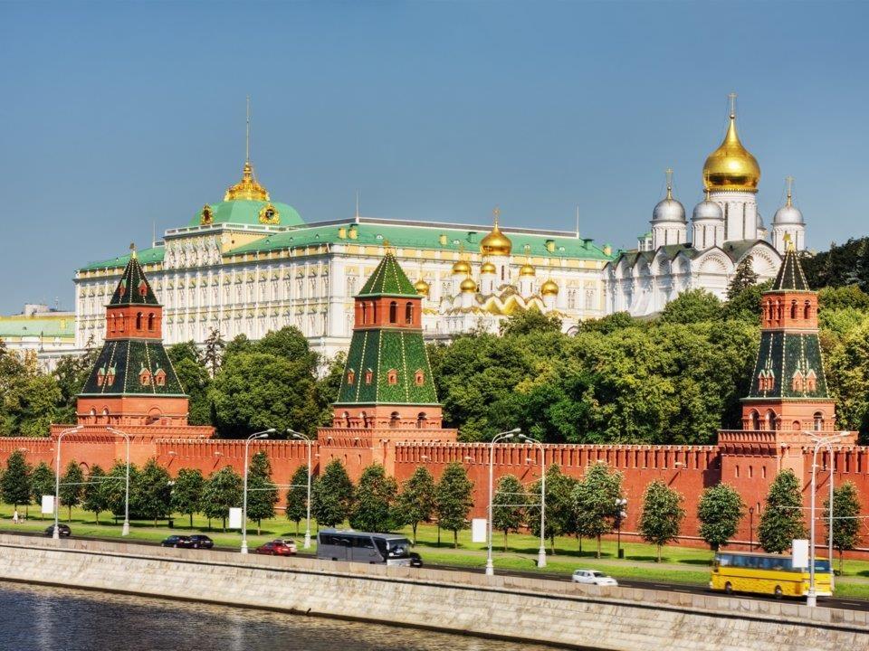 Dien Kremlin cua Tong thong Nga Vladimir Putin co gi? hinh anh 2