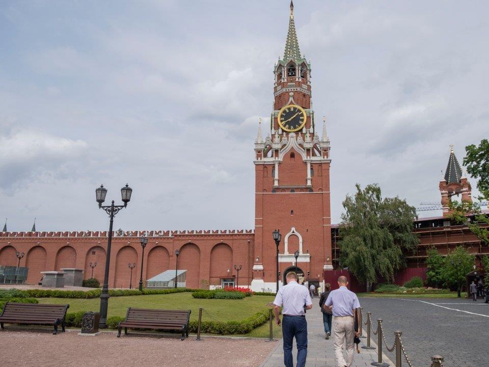 Dien Kremlin cua Tong thong Nga Vladimir Putin co gi? hinh anh 16