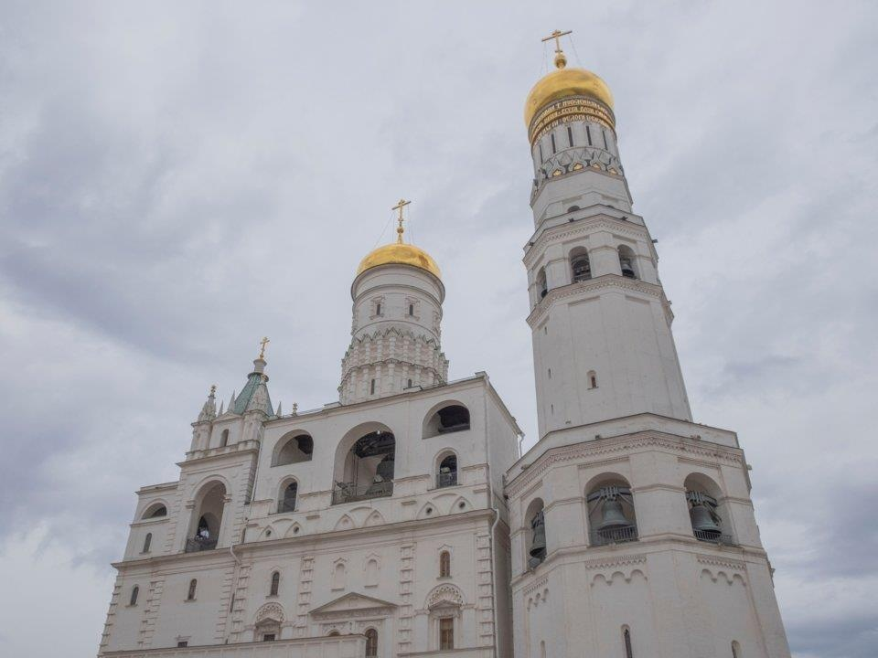 Dien Kremlin cua Tong thong Nga Vladimir Putin co gi? hinh anh 12