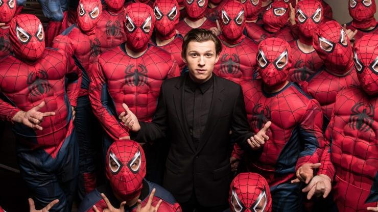 Spider Man anh 4