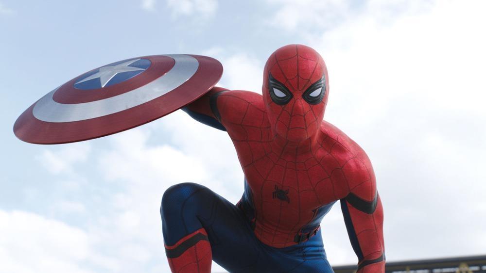 Spider Man anh 3