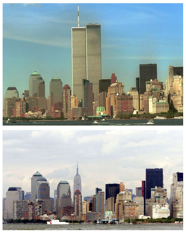 Trung tam New York hoi sinh ra sao sau tham hoa 11/9? hinh anh 3