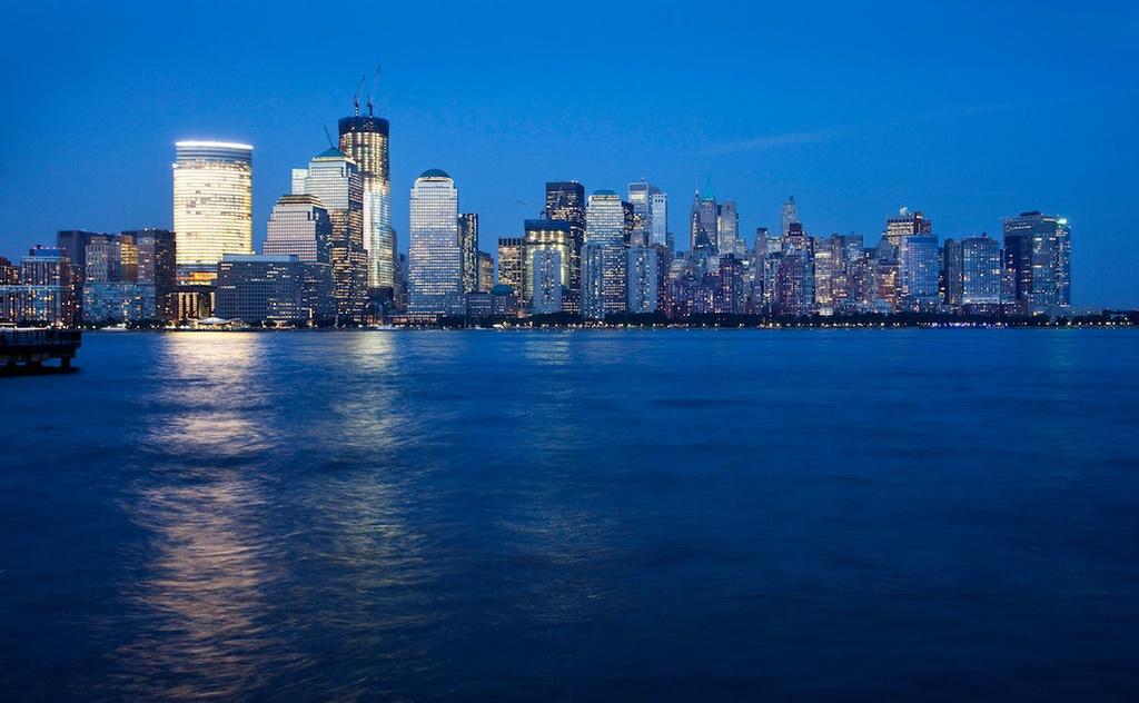 Trung tam New York hoi sinh ra sao sau tham hoa 11/9? hinh anh 11