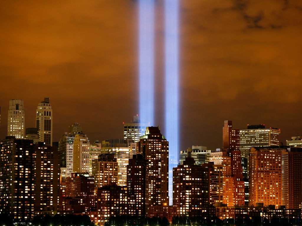 Trung tam New York hoi sinh ra sao sau tham hoa 11/9? hinh anh 5
