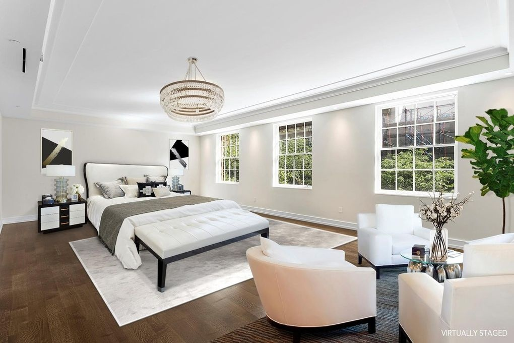 Ngoi nha pho 41 trieu USD tai New York cua ty phu Nga hinh anh 6 billionaire_alexei_kuzmichev_lists_tasteful_manhattan_townhouse_for_41m5.jpg