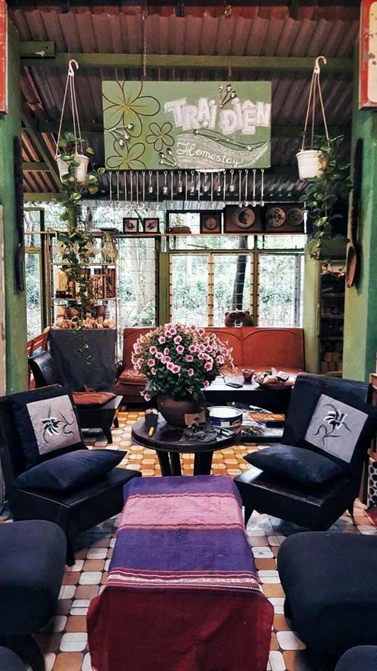 5 homestay gia 'hat de', view dep o Da Nang cho ban check-in dip 30/4 hinh anh 4