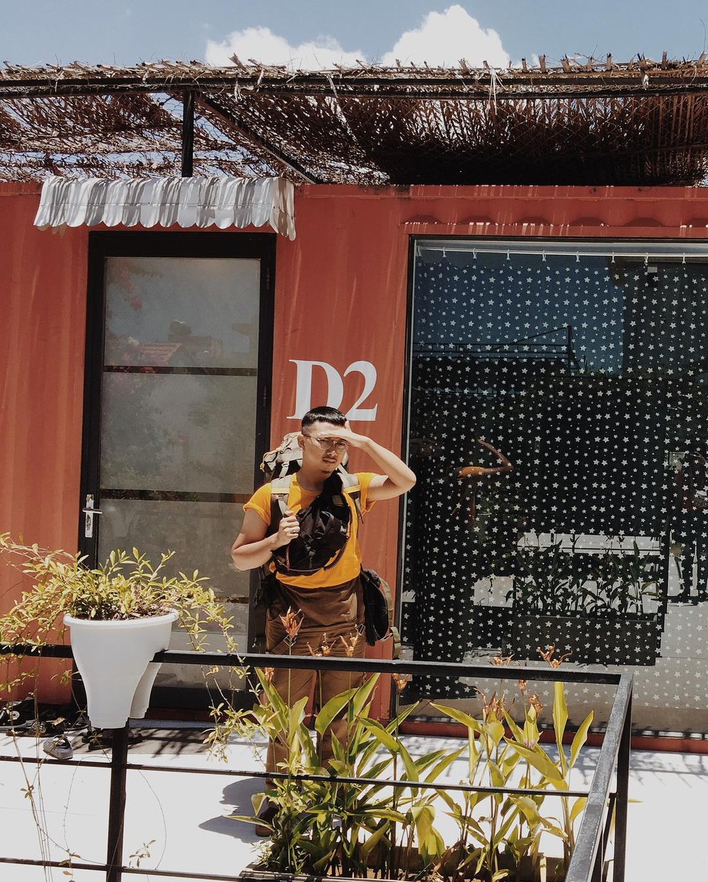 5 homestay gia 'hat de', view dep o Da Nang cho ban check-in dip 30/4 hinh anh 7