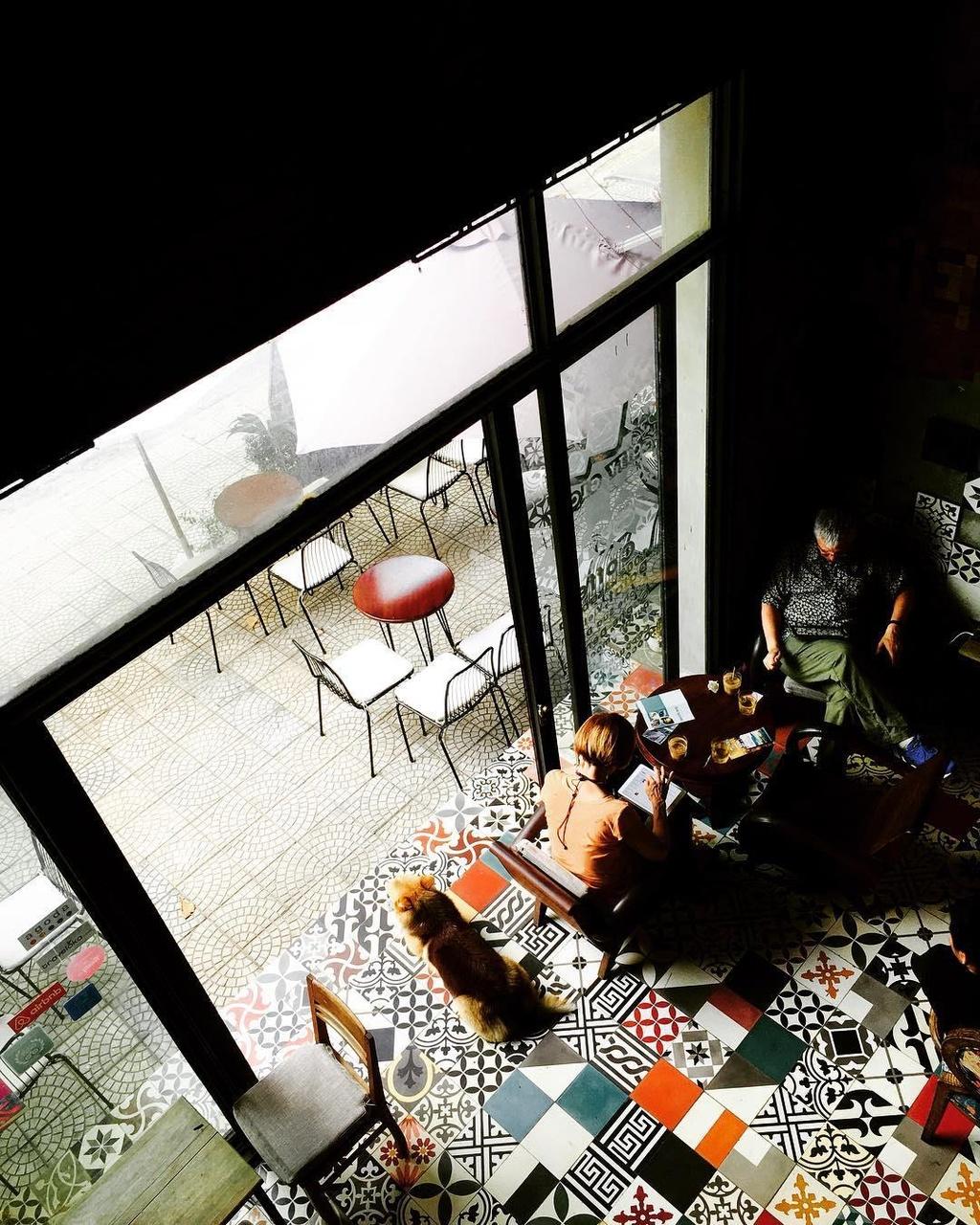 5 homestay gia 'hat de', view dep o Da Nang cho ban check-in dip 30/4 hinh anh 15