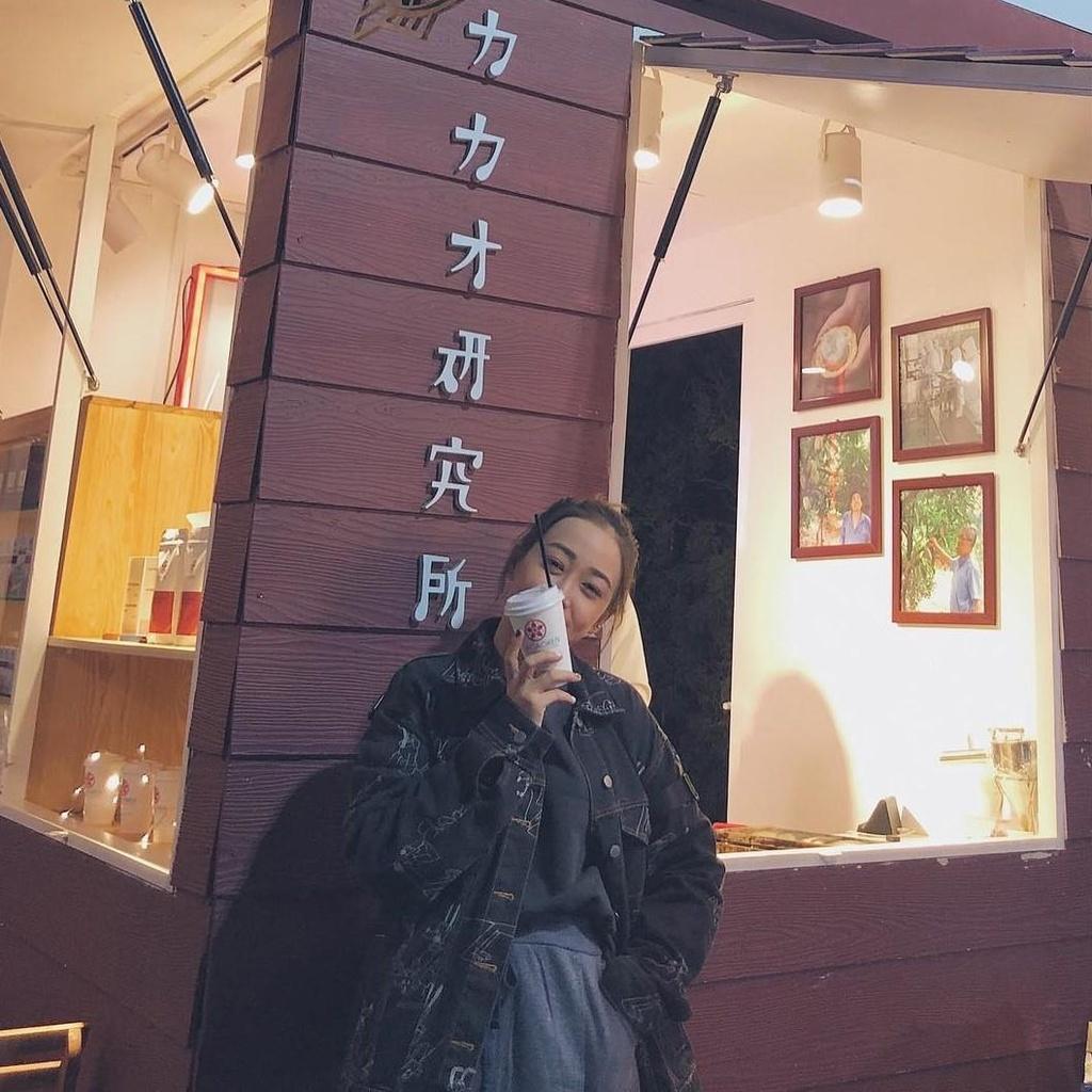 Thu vi chocolate thu cong cua nguoi Nhat giua long Da Lat hinh anh 1