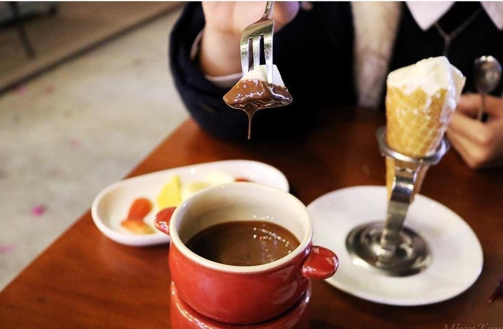 Thu vi chocolate thu cong cua nguoi Nhat giua long Da Lat hinh anh 10
