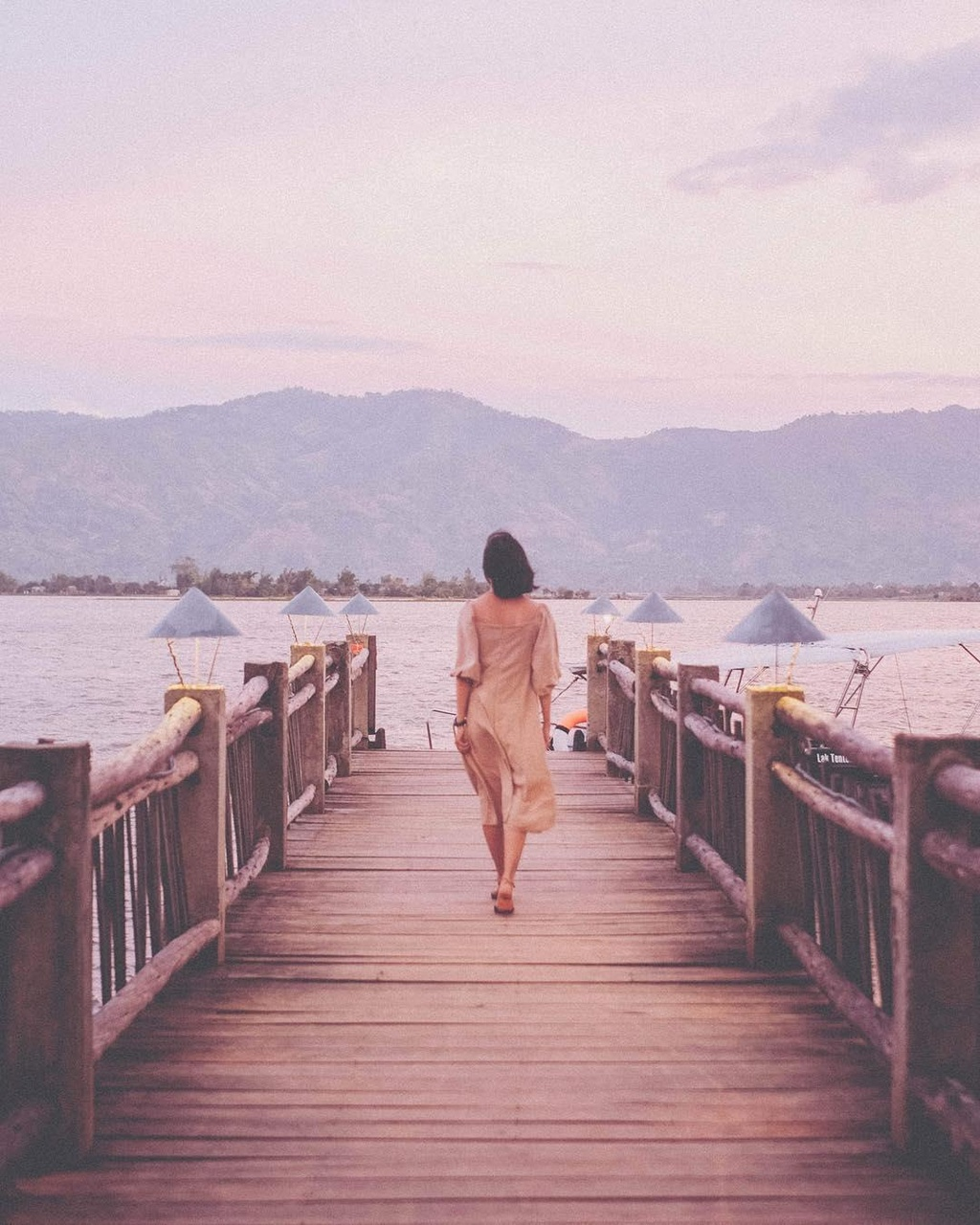 Cam trai kieu 'chanh sa' tai resort giua long rung nui Tay Nguyen hinh anh 12