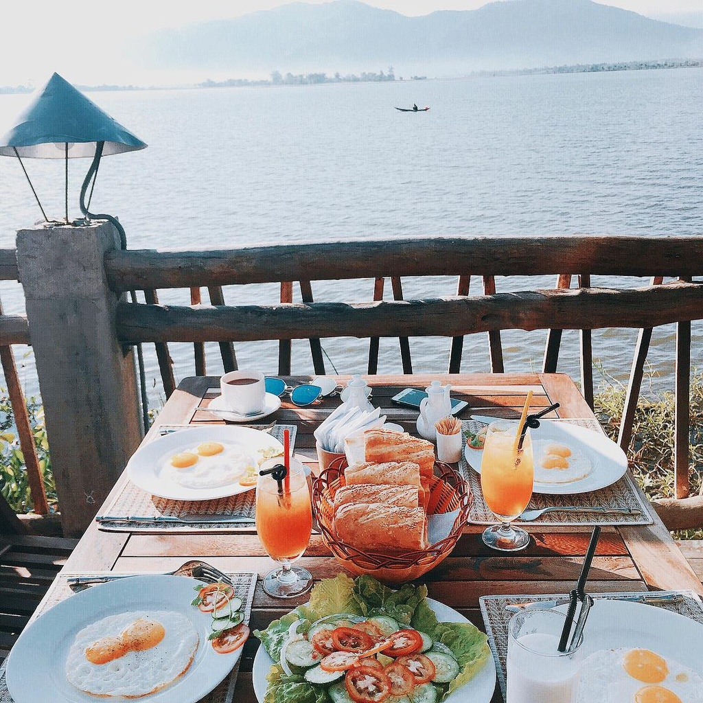 Cam trai kieu 'chanh sa' tai resort giua long rung nui Tay Nguyen hinh anh 18