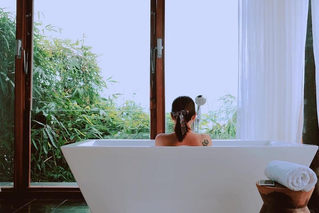 Cam trai kieu 'chanh sa' tai resort giua long rung nui Tay Nguyen hinh anh 14