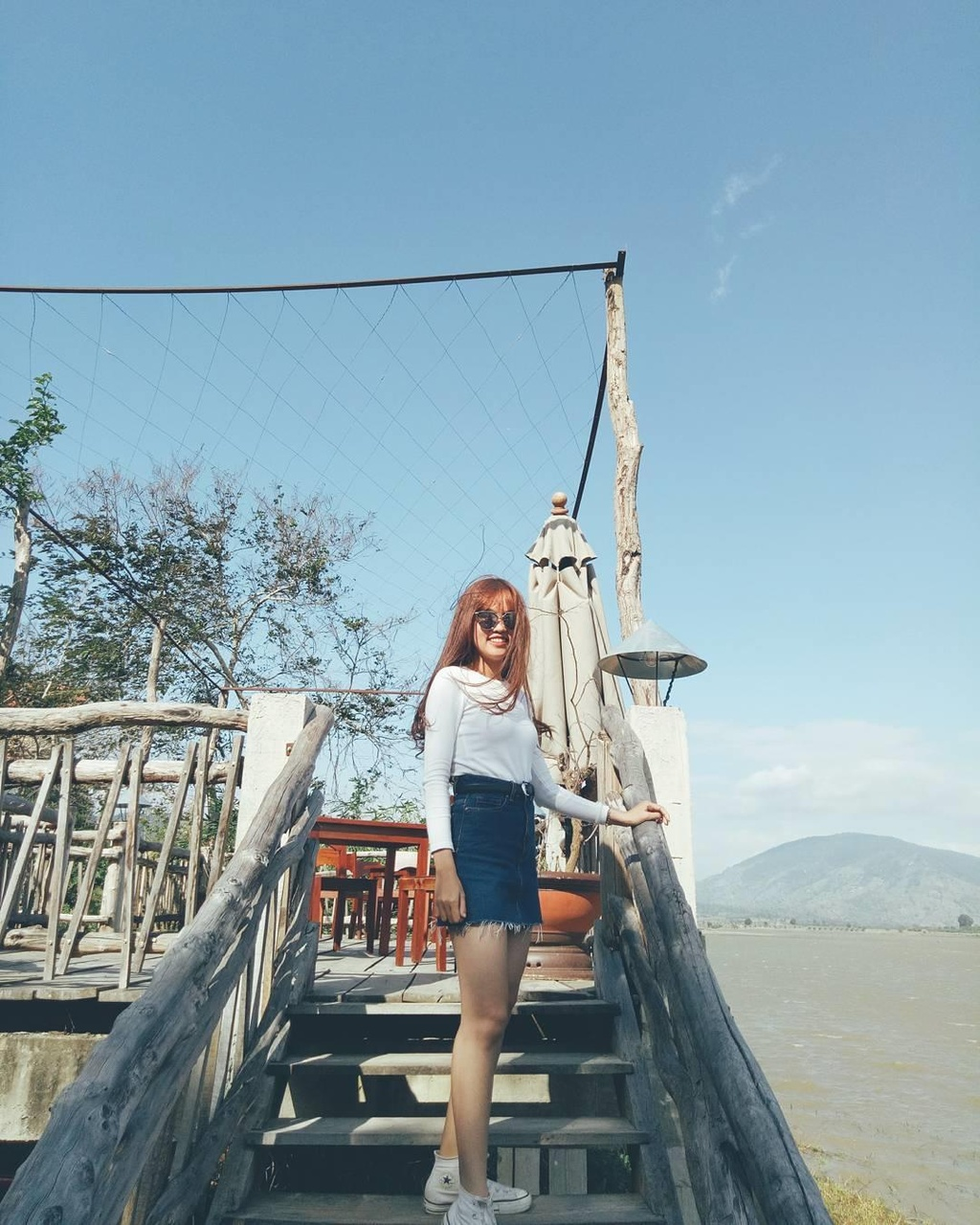 Cam trai kieu 'chanh sa' tai resort giua long rung nui Tay Nguyen hinh anh 10