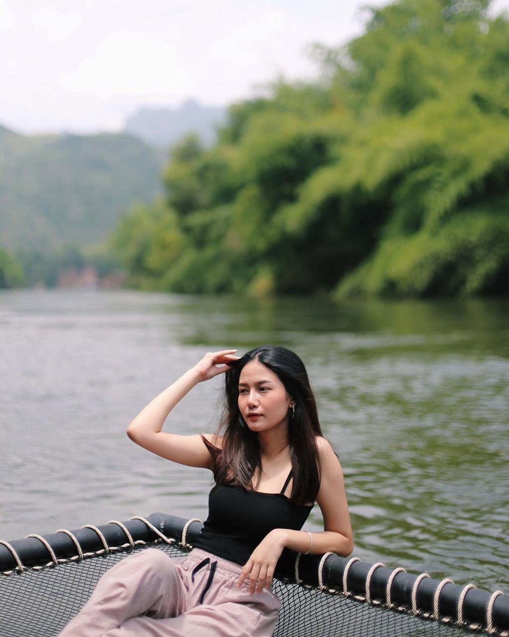 Chan Bangkok, ghe tham vung dat xanh muot tuyet dep gan ben hinh anh 16