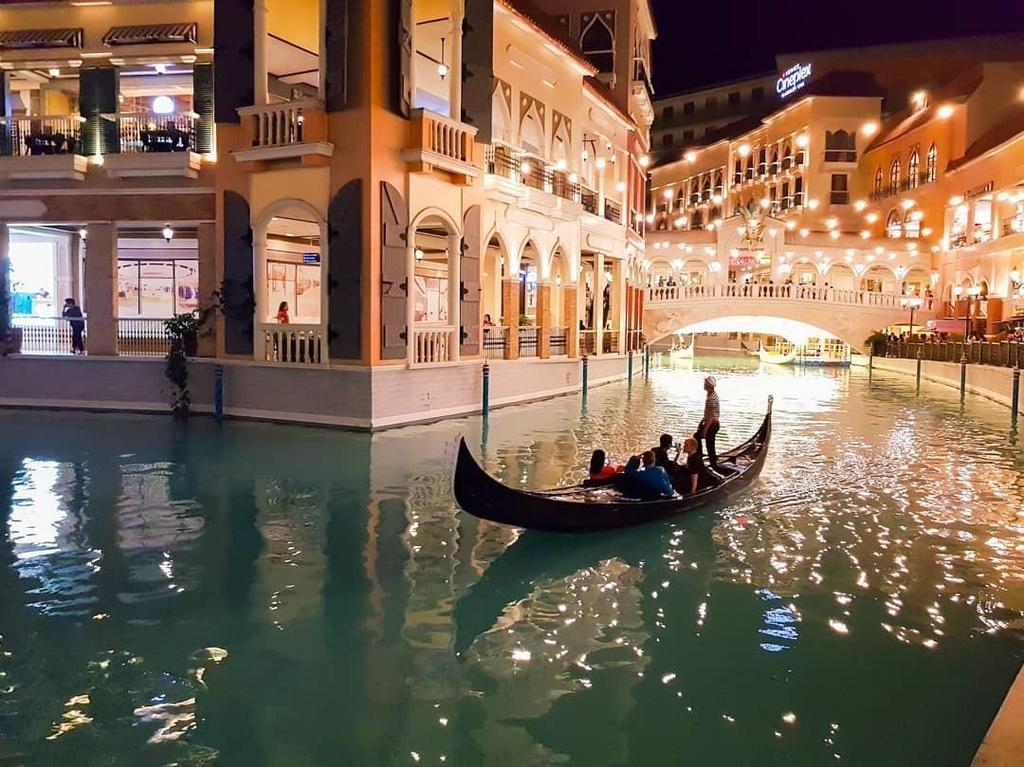 Venice tho mong, sang chanh bac nhat giua long Philippines hinh anh 12