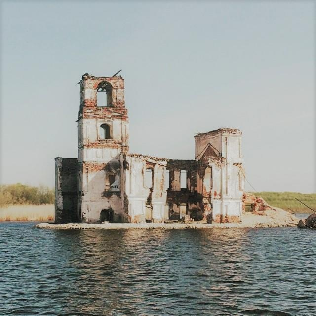 Canh lang que Nga dep nhu tranh ve ben dong Volga - Baltic hinh anh 5