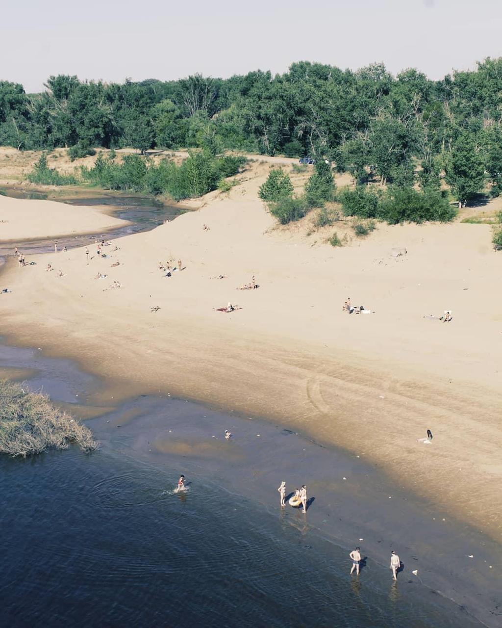 Cảnh làng quê Nga đẹp như tranh vẽ bên dòng Volga - Baltic - Ảnh 3
