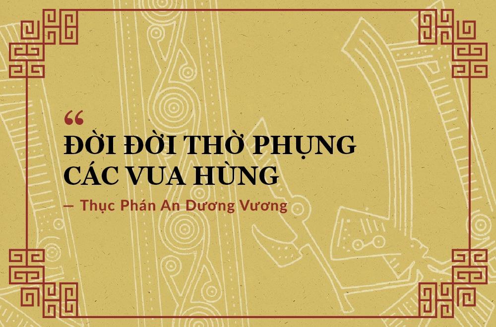 8 tuyen the luu truyen su sach cua de vuong nuoc Viet hinh anh 1