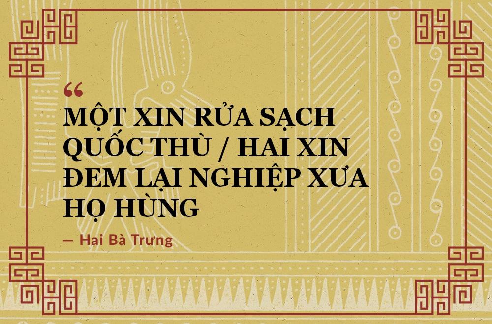 8 tuyen the luu truyen su sach cua de vuong nuoc Viet hinh anh 2